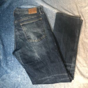 Men's Gap Slim jeans 32x32